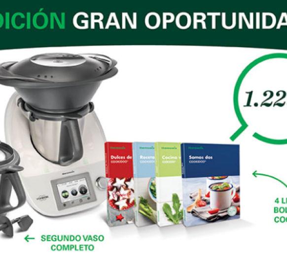 Promoción Thermomix® Sevilla