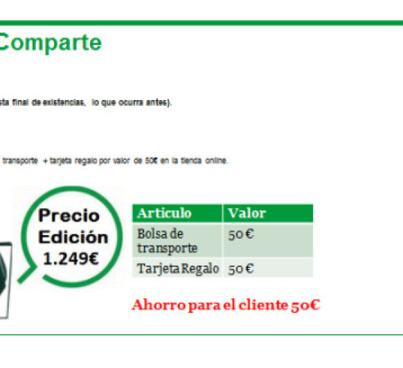 EDICIÓN COMPARTE DE Thermomix®