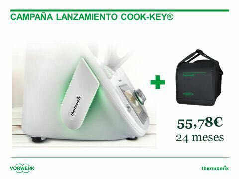Thermomix® Key Bolsa Noticias Blog Tm5Cook De Transportes c35S4ARjLq