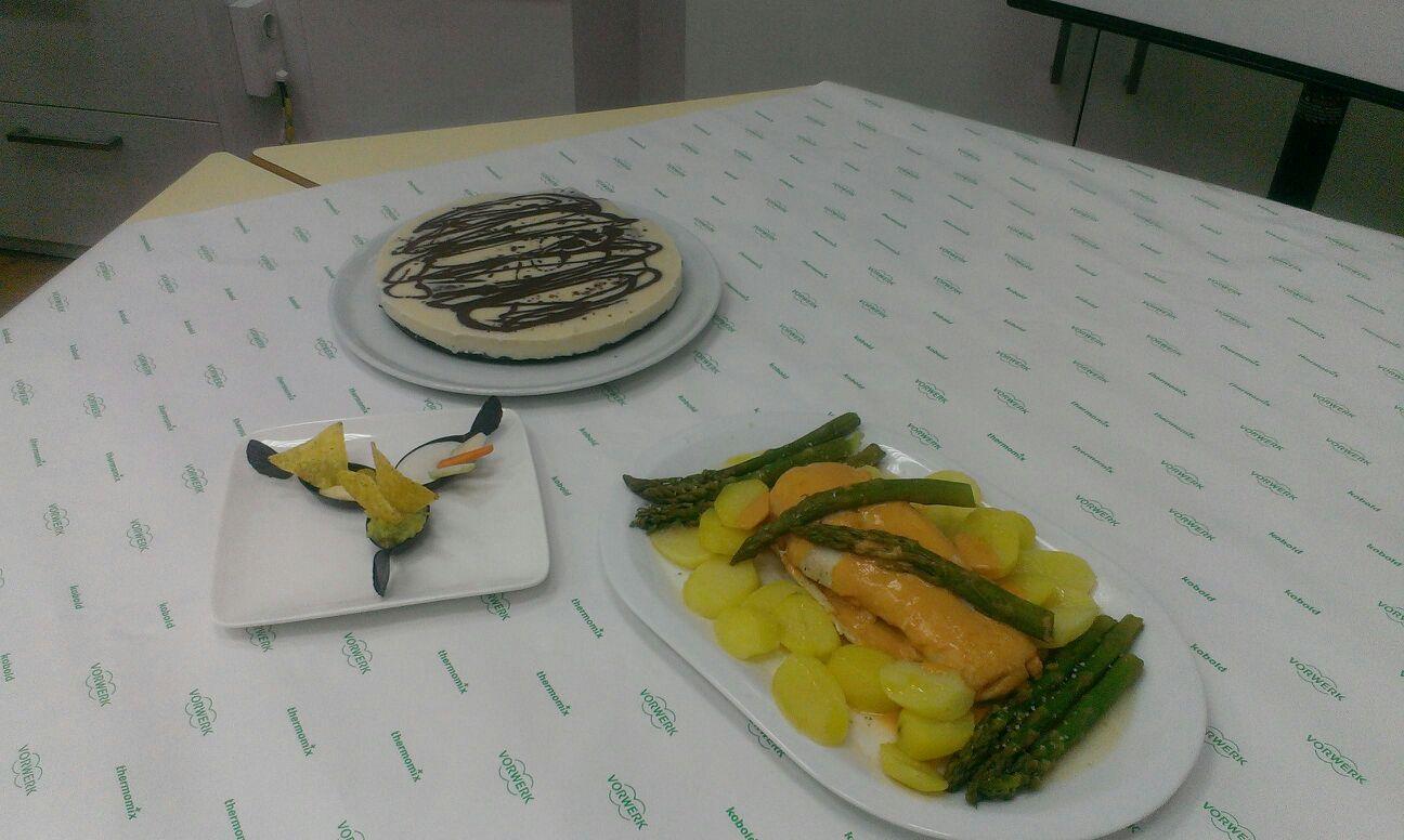 Clases de Cocina y Talleres