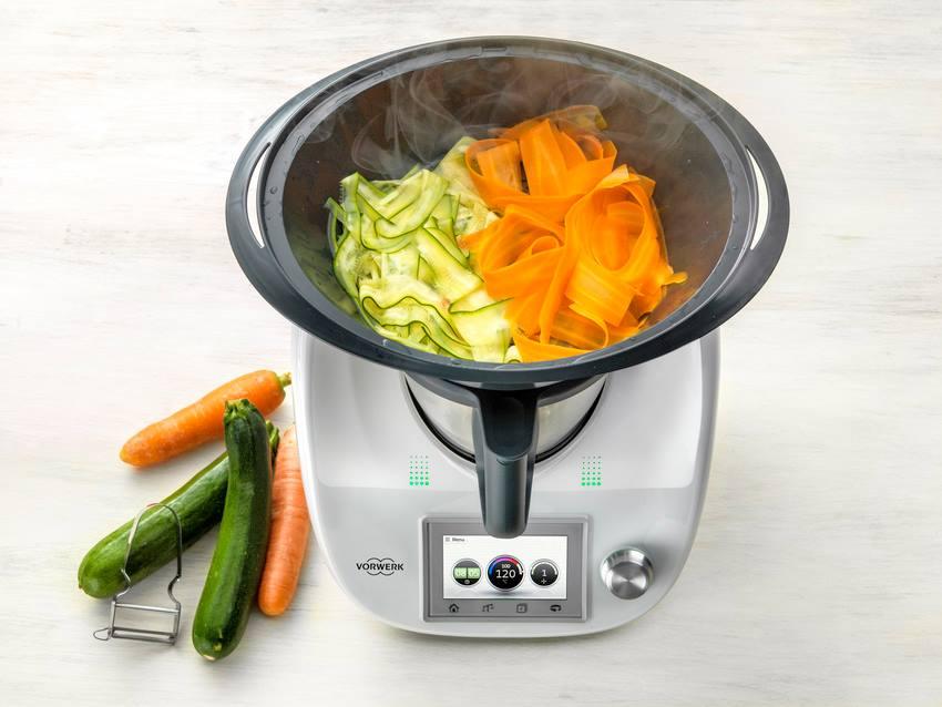 ¿Se cocina igual en la Thermomix® TM31 que en el nuevo Thermomix® TM5?