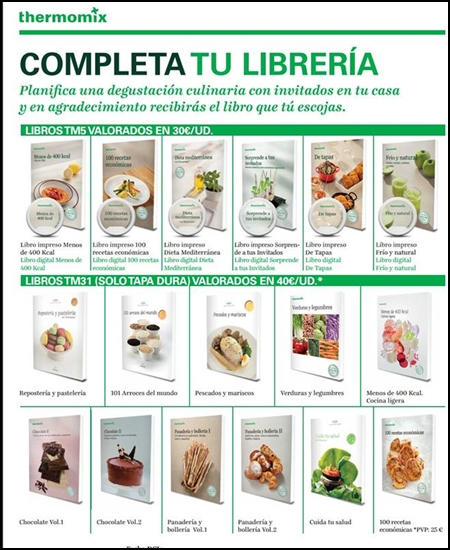 Thermomix® EN FORMA