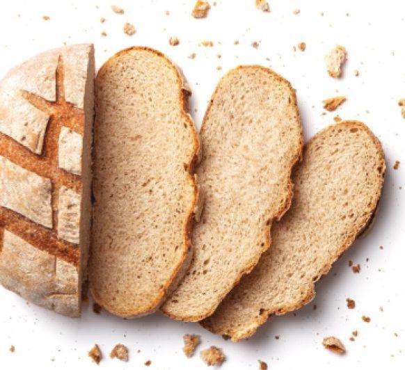Aprovechando el pan duro