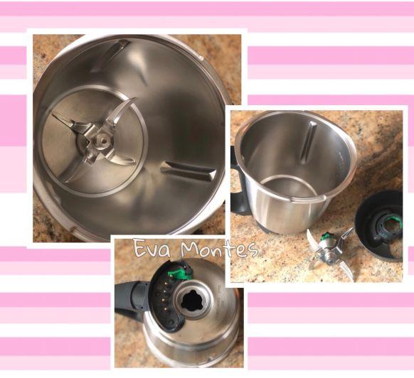 Limpieza del vaso Thermomix® ©: trucos y consejos