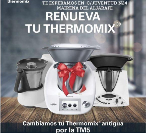 TASA TÚ Thermomix® GRATIS Y ÚNETE A MÁS DE 2.000.000 DE CLIENTES SATISFECHOS. CONOCE EL VALOR DE SU Thermomix®