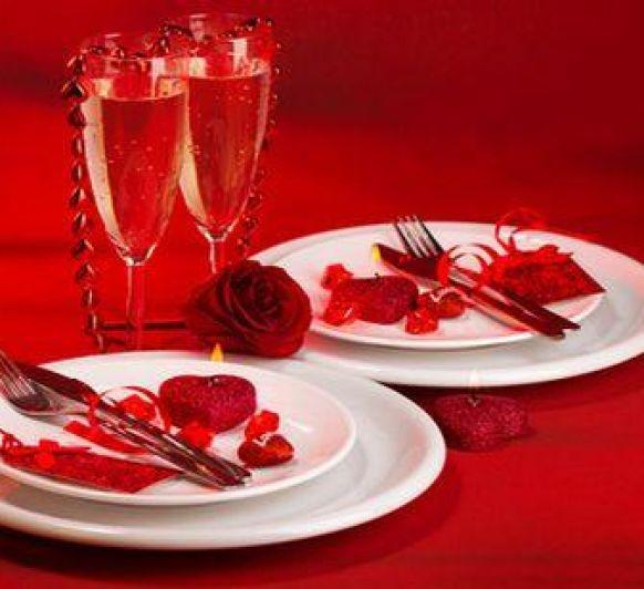 Cocina para enamorados