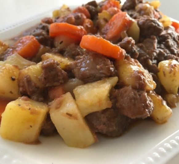 Trucos para personalizar tu propia receta de Carne Guisada con Patatas al Vapor