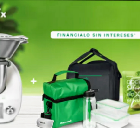 Thermomix® FINANCIALA SIN INTERESES