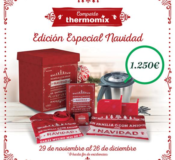En Navidad compra y regala una Thermomix® Sevilla!!