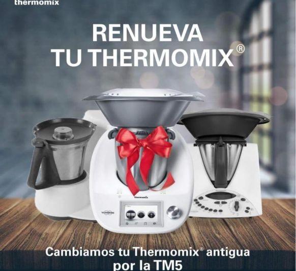 Tasa tu Thermomix® gratis.