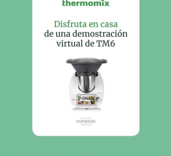 DEMO VIRTUAL TM6