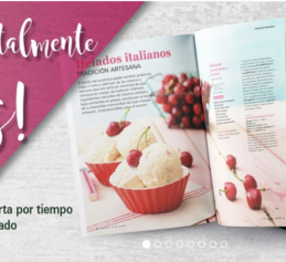 REVISTA Thermomix® VERSION DIGITAL ¡GRATIS!